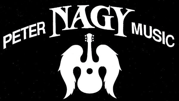 Peter Nagy – oficiálna webstránka